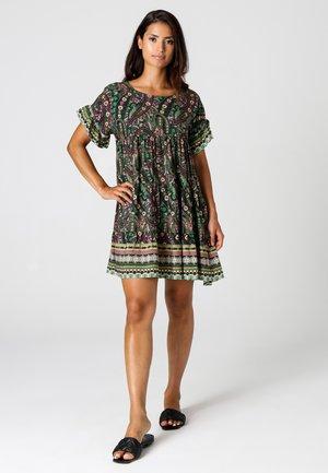 ZAC DREAM  - Day dress - grün