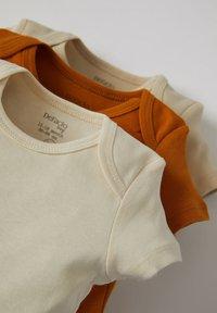 DeFacto - 3 PACK - Body - beige - 2
