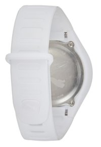 Puma - FASTER - Digital watch - white - 1