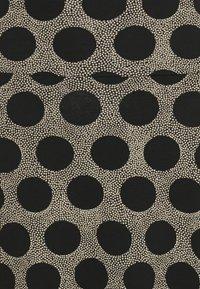 Masai - SABA SKIRT - A-line skirt - black - 2