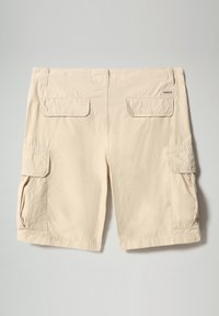 Napapijri - NOTO - Shorts - natural beige - 7