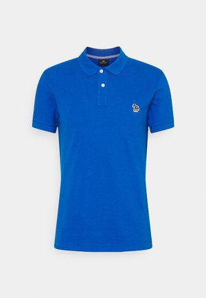 MENS SLIM FIT - Polo shirt - bright blue