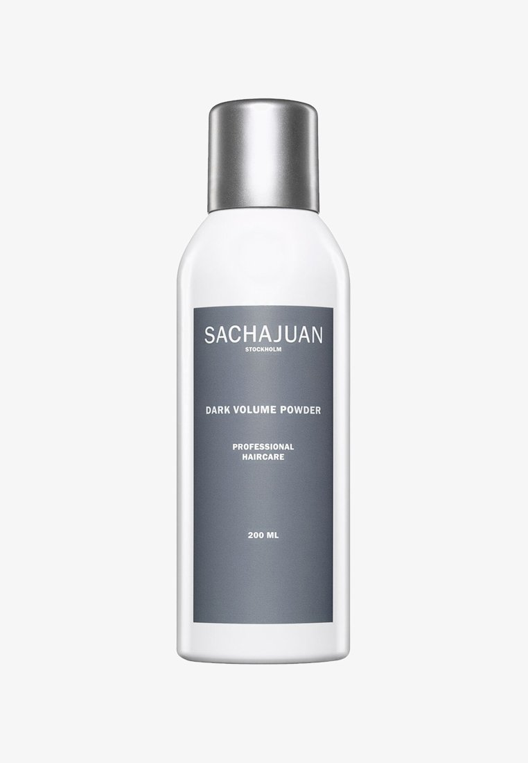 Sachajuan - DARK VOLUME POWDER 200ML - Hair styling - neutral