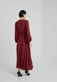 Iro - ZANAKA - Maxi dress - red - 2