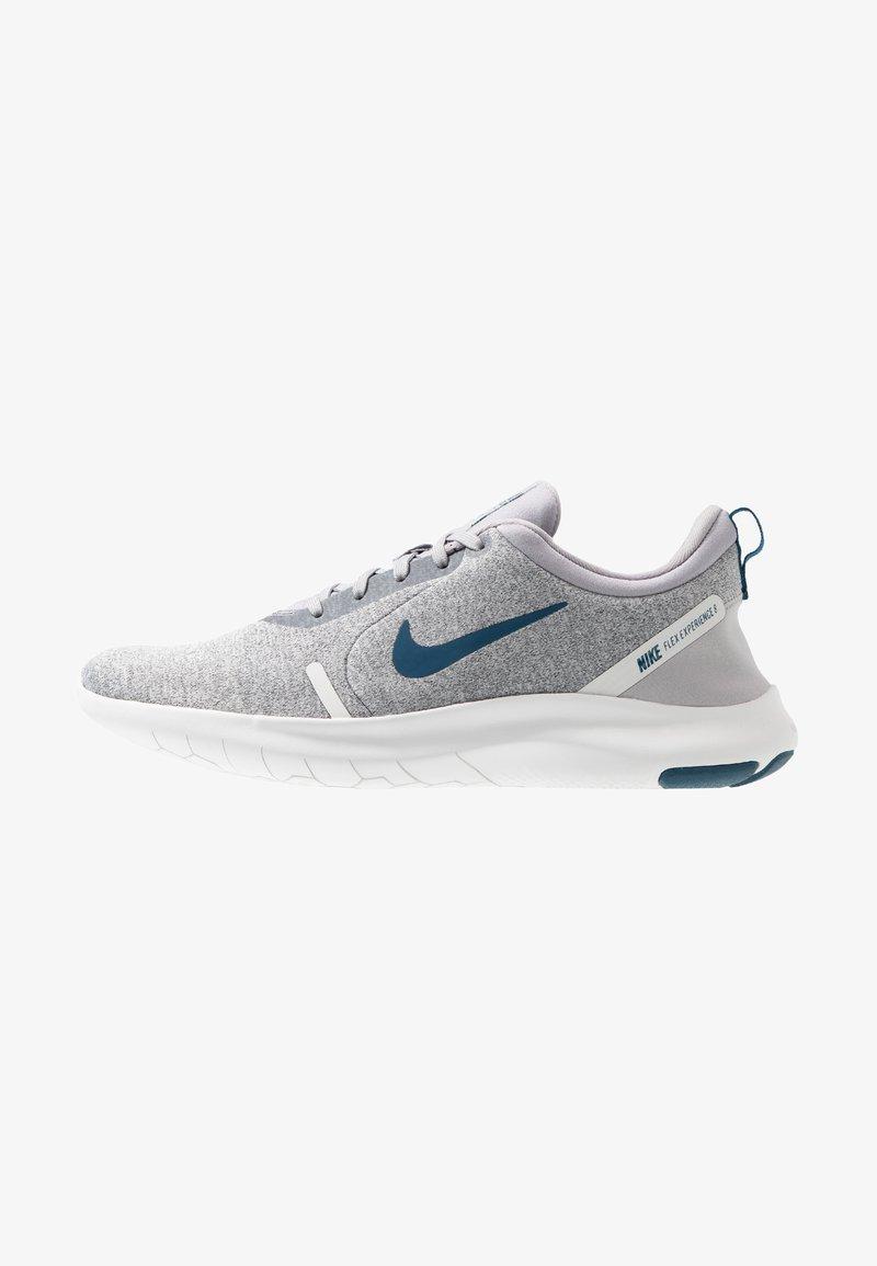 Nike Performance - FLEX EXPERIENCE RN  - Minimalist running shoes - atmosphere grey/blue force/off noir/platinum tint