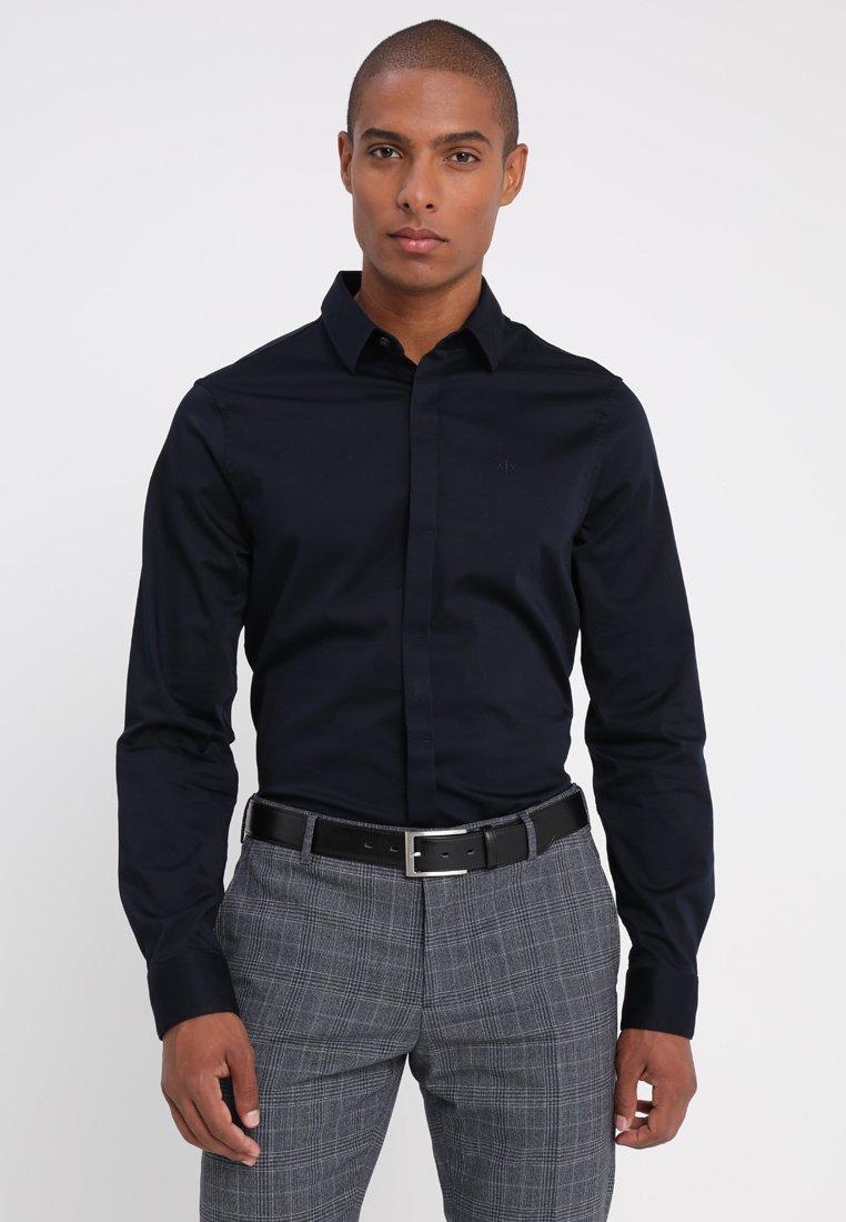 Armani Exchange - Formal shirt - navy