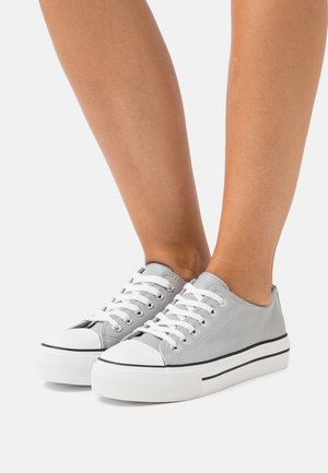 IVANA TRAINER - Sneakers laag - grey