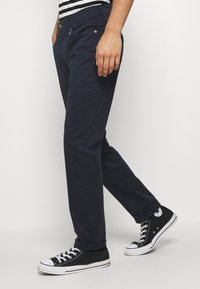 Levi's® - 511™ SLIM - Slim fit jeans - baltic navy - 0