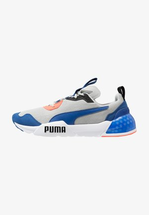 CELL PHANTOM - Neutral running shoes - high rise/nrgy red/galaxy blue