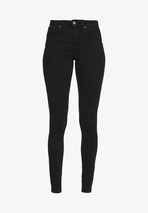ONLPOWER - Jeans Skinny Fit - black