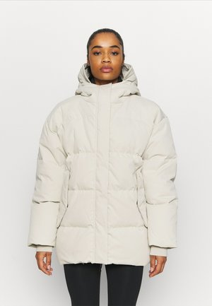 GRETNA - Winter jacket - pelican