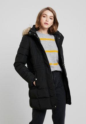 VMVIENNAMY JACKET - Frakker / klassisk frakker - black