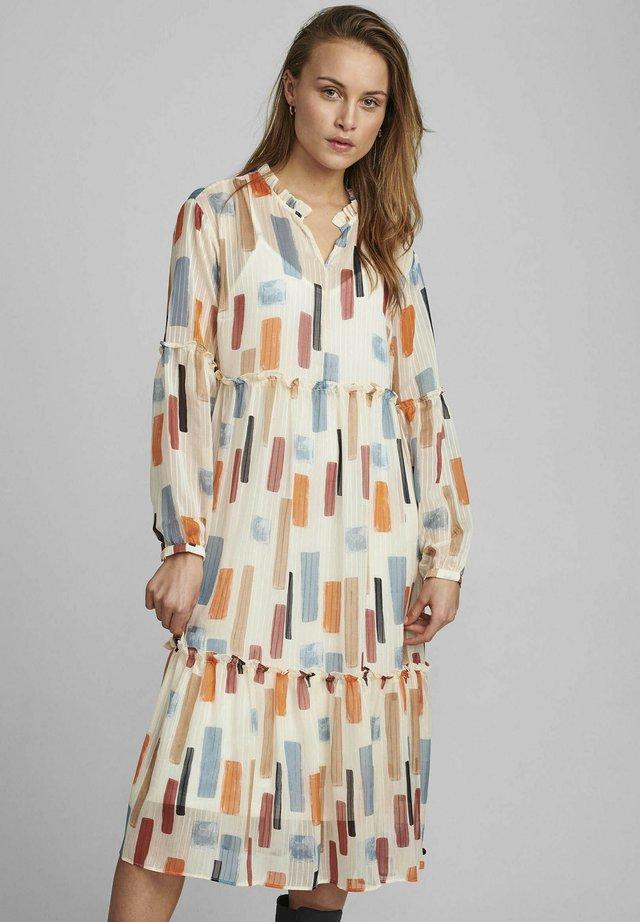 NUNANON  - Korte jurk - pristine