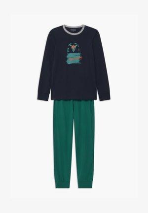 TEENS SET - Pijama - nachtblau