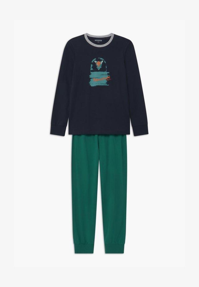 TEENS SET - Pyjama - nachtblau