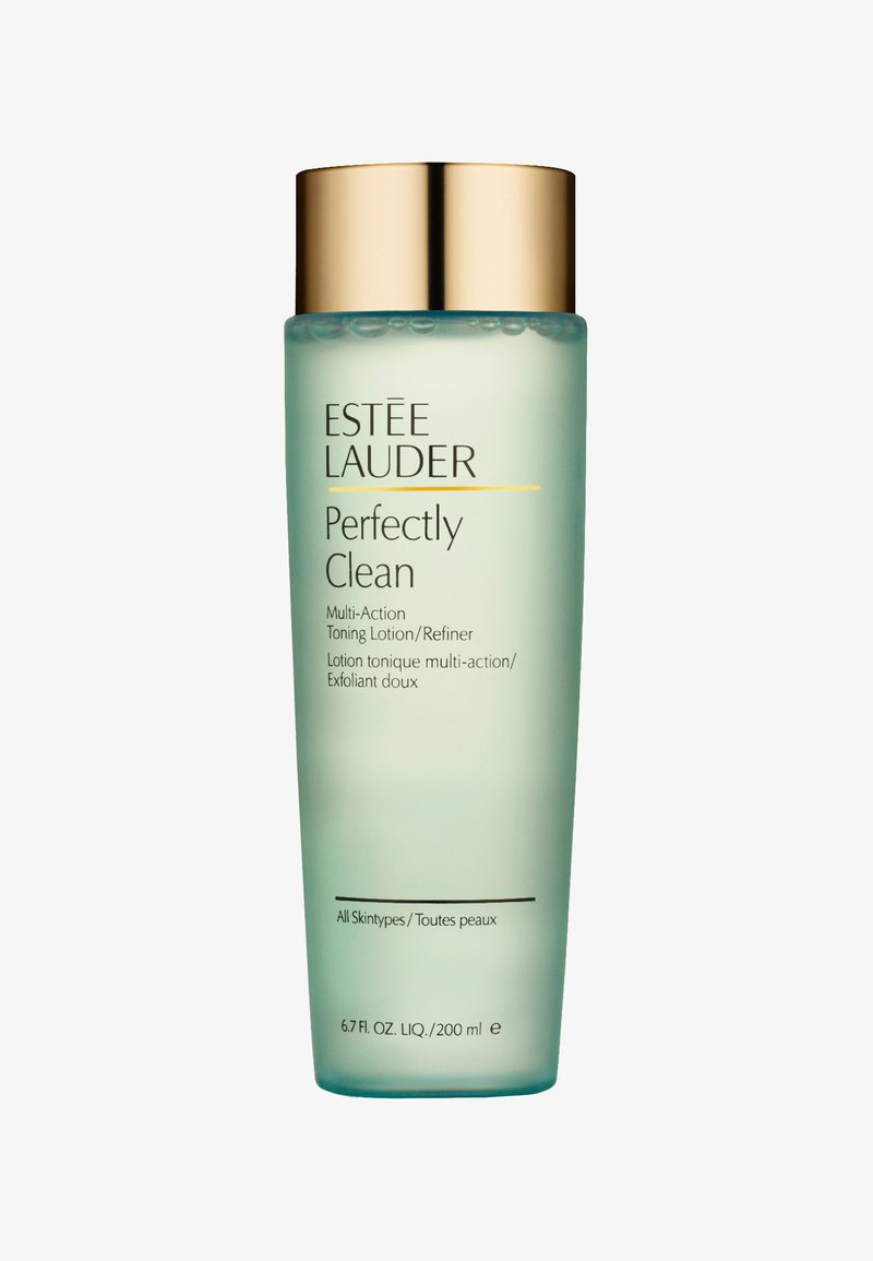 Estée Lauder - PERFECTLY CLEAN MULTI-ACTION TONING LOTION 200ML - Tonic - -