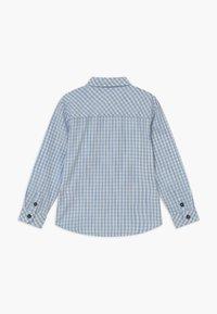 s.Oliver - LANGARM - Shirt - light blue - 1