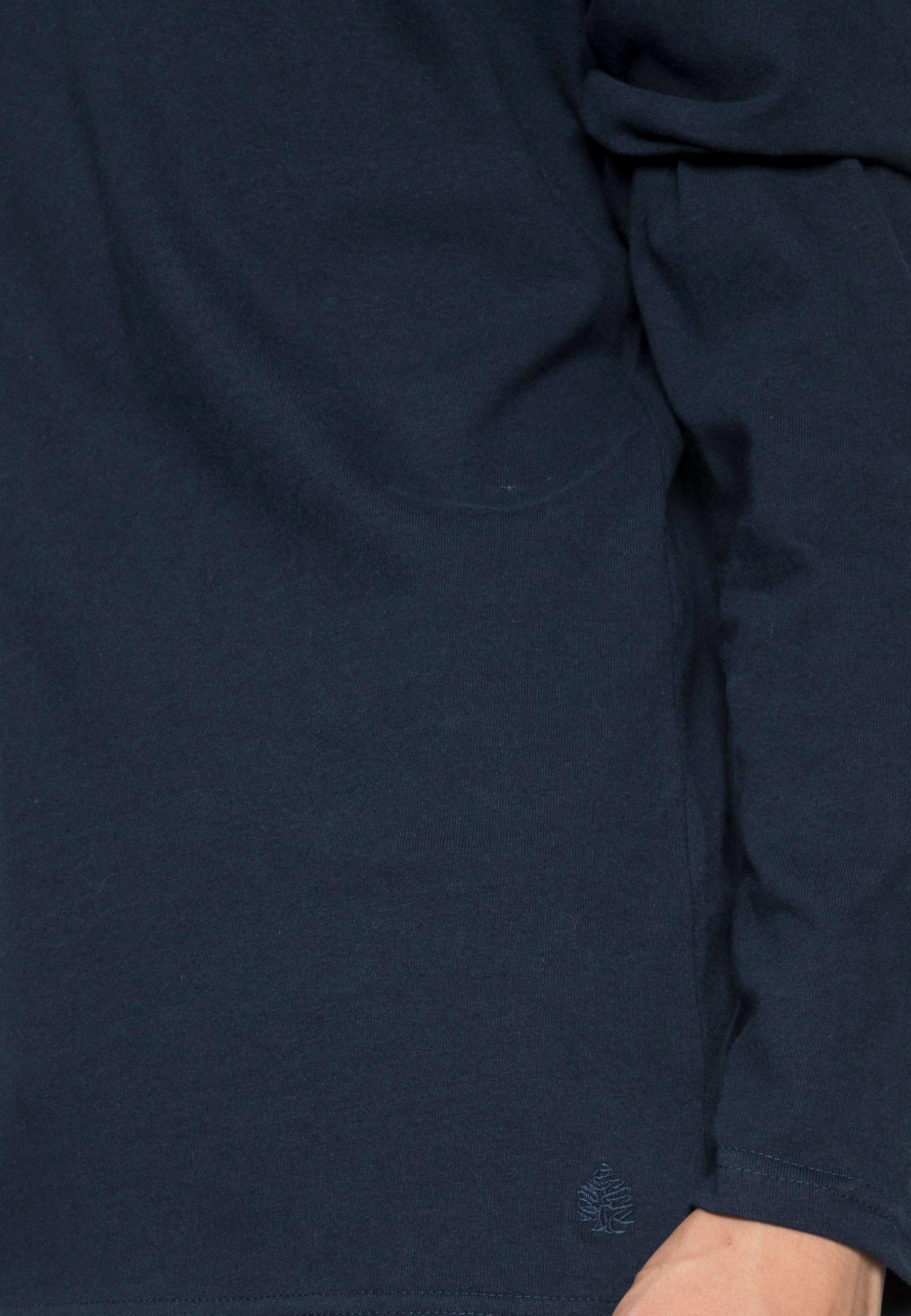 Uomo OPEN END - Maglietta a manica lunga