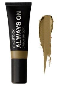 Smashbox - ALWAYS ON CREAM SHADOW - Eye shadow - 13 olive - 1