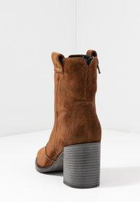Kennel + Schmenger - ZOE - Classic ankle boots - castoro - 5