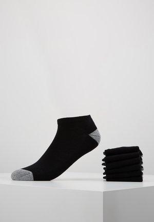 ECODIM 6 PACK - Socks - black