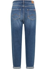 Mustang - MOMS - Jeans Tapered Fit - blau - 9