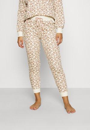 KANTNER - Pyjamabroek - vintage white
