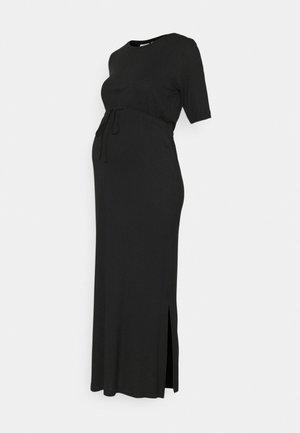 MLALISON DRESS - Sukienka z dżerseju - black