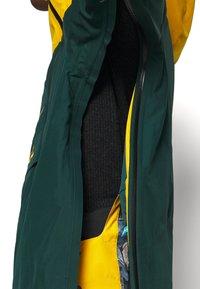 O'Neill - PSYCHO TECH ANORAK - Snowboard jacket - panderosa pine - 4