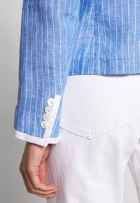 Polo Ralph Lauren - CREY - Blazer - blue/white - 5