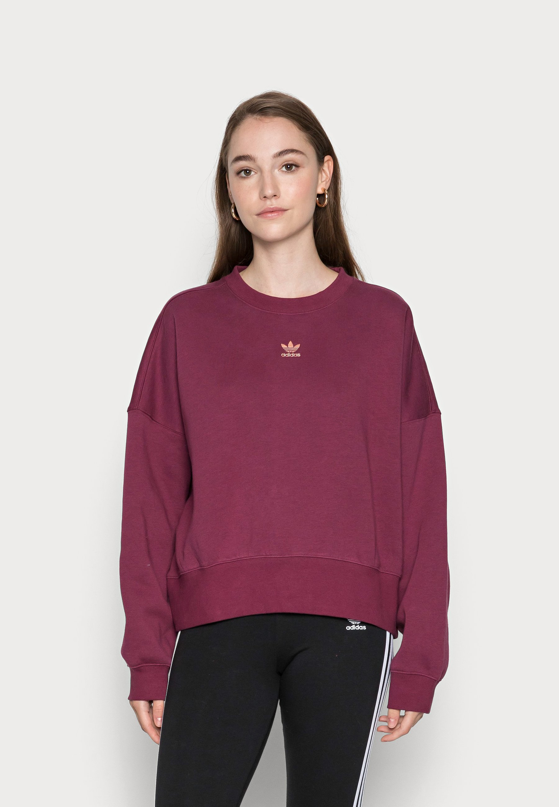 Damen ORIGINALS ADICOLOR RELAXED - Sweatshirt
