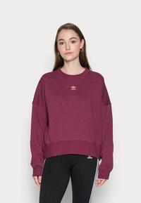 adidas Originals - Sweatshirt - victory crimson - 0