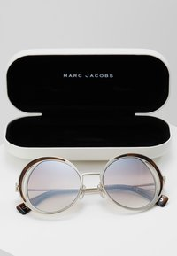Marc Jacobs - Sunglasses - brown - 2