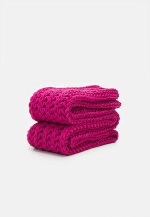SCIARPA - Scarf - pink