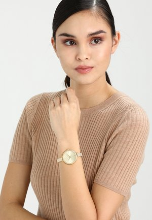 JARYN - Montre - gold-coloured