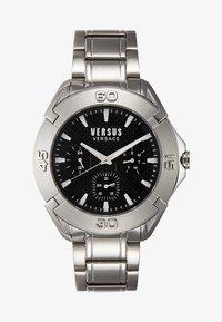 Versus Versace - RUE OBERKAMPF - Uhr - silver-coloured - 1