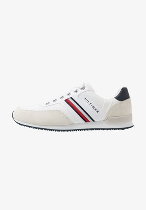 ICONIC RUNNER - Sneakers basse - white