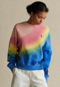 Polo Ralph Lauren - LOOPBACK - Sweatshirt - multi-coloured - 4