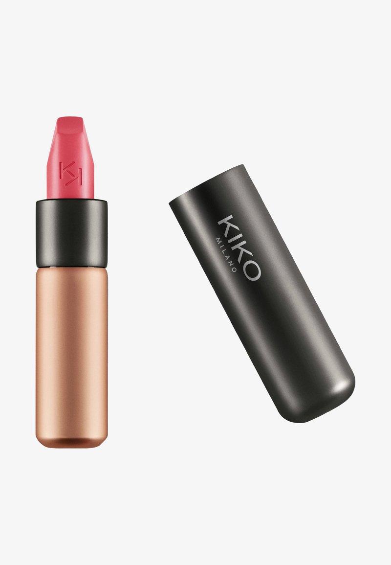 KIKO Milano - VELVET PASSION MATTE LIPSTICK - Rouge à lèvres - 304 warm pink