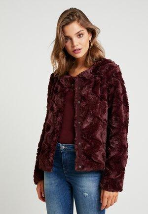 VMCURL - Winter jacket - port royale