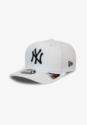 NY YANKEES SCH - Keps - weiß