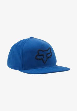 INSTILL SNAPBACK - Cap - blue
