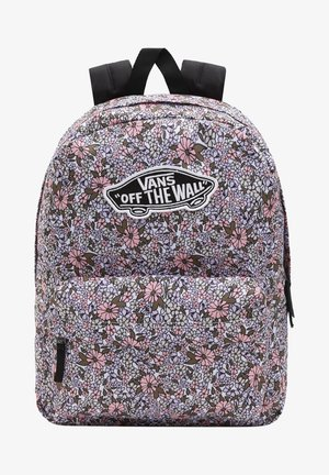 WM REALM BACKPACK - Rugzak - field floral