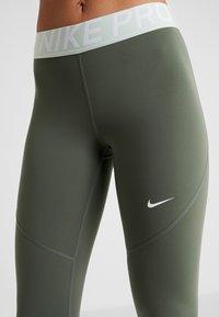 Nike Performance - Legging - juniper fog/white - 4
