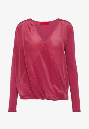 PRIMULA - Bluse - rose pink