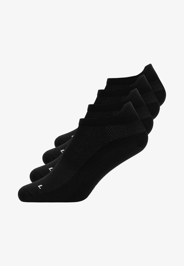 LAUFSOCKEN KURZ - Socks - schwarz
