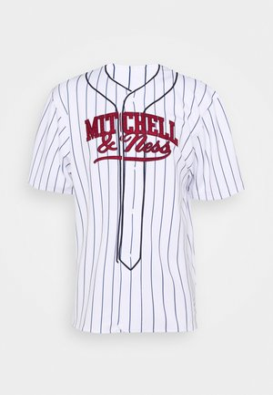 CLASSIC BASEBALL - T-shirt imprimé - white