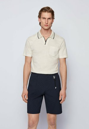 PYE - Polo shirt - natural