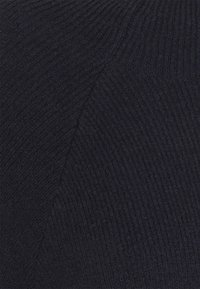 Who What Wear - FUNNEL NECK  - Svetr - slate blue - 2