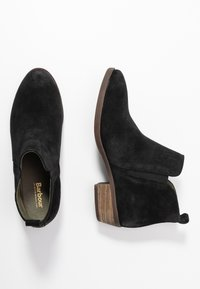 Barbour - HEALY - Ankle boots - black - 3